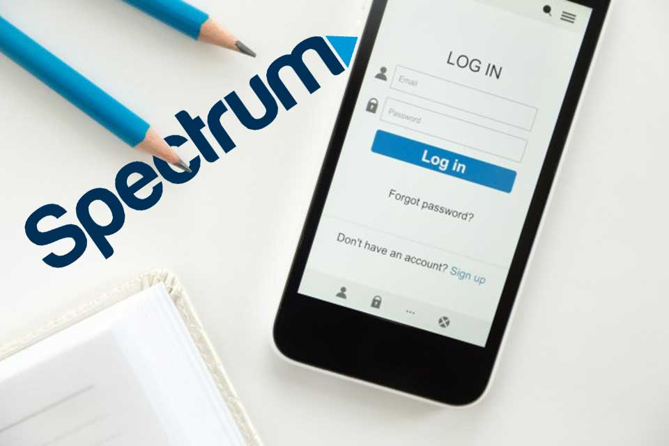 Sign-in to Charter webmail/ Spectrum Email Account, Reset Account with These Simple Methods