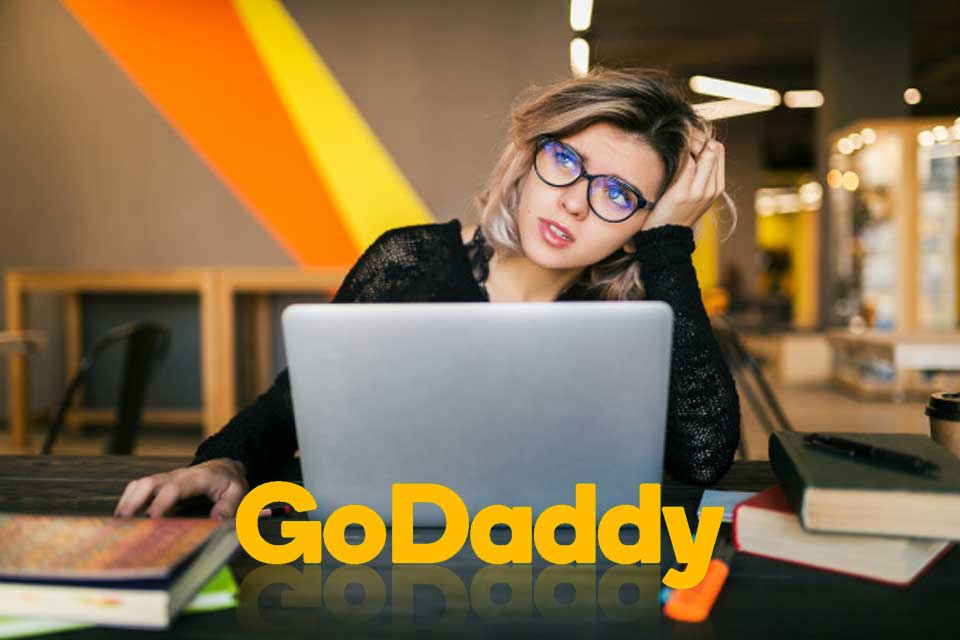GoDaddy Email is Not Working? This Comprehensive Guide is What You Need