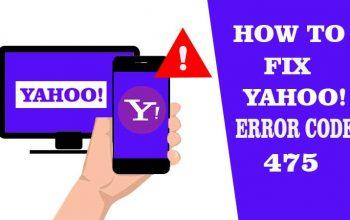 Yahoo-error-code-475