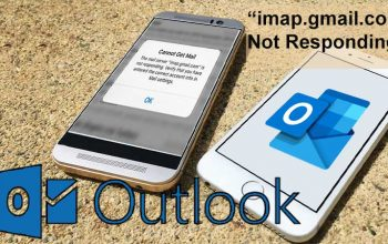 """""""imap.gmail not responding"""" on Android,"""