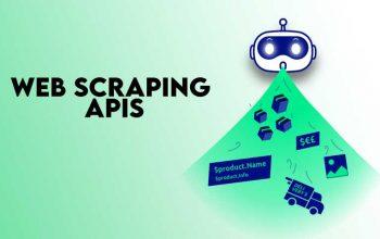 Web Scraping APIs