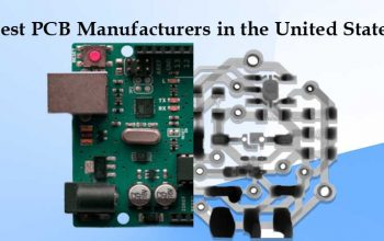 Best PCB Manufacturers in the United States