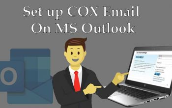 Set-up-cox-email-on-ms-outlook