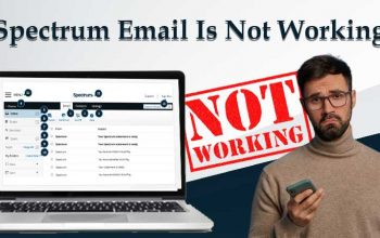 spectrum-email-is-not-working
