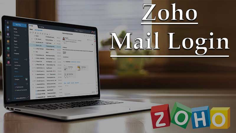 Introduction to Zoho Mail Account Login Process and solutions to Forgotten Password and Login Issues