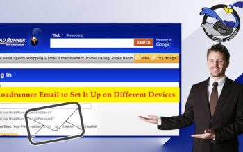 Roadrunner Email to Set It Up on Different Devices