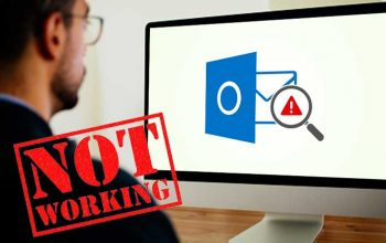 Outlook-is-not-working-fixed